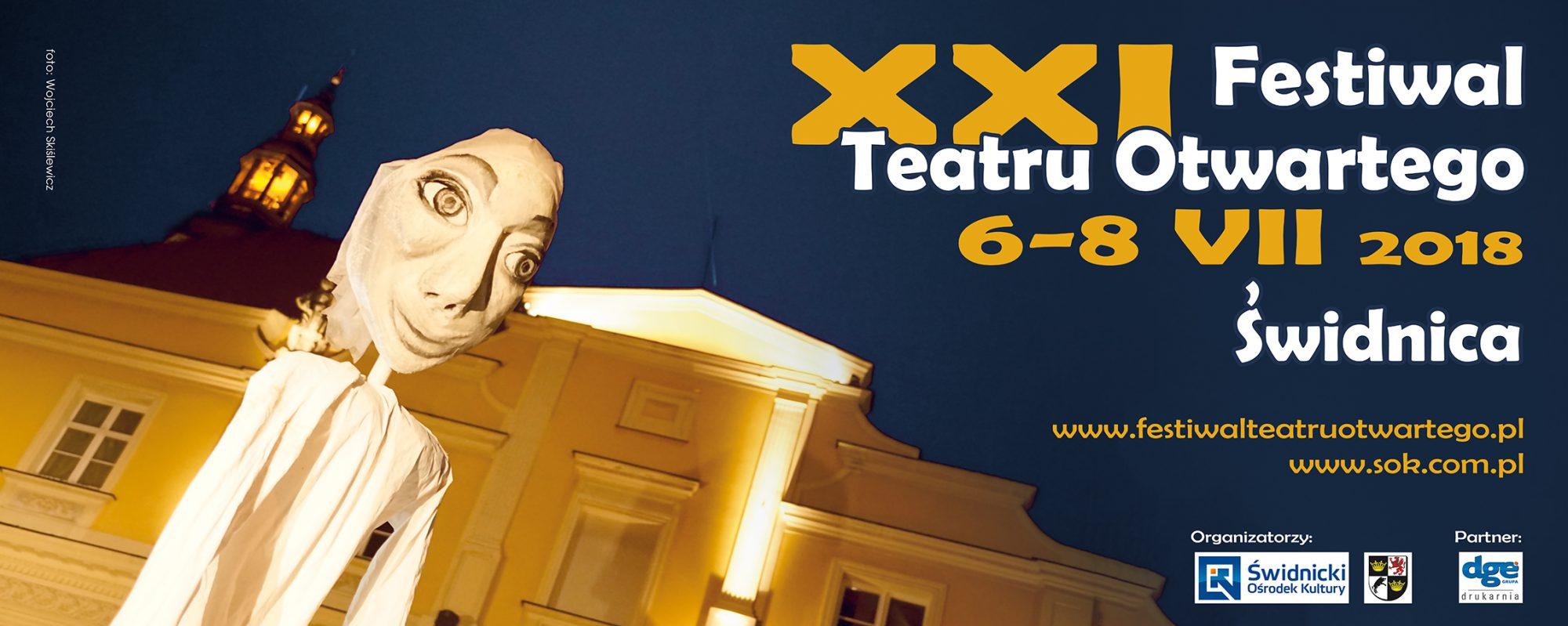 Festiwal Teatru Otwartego